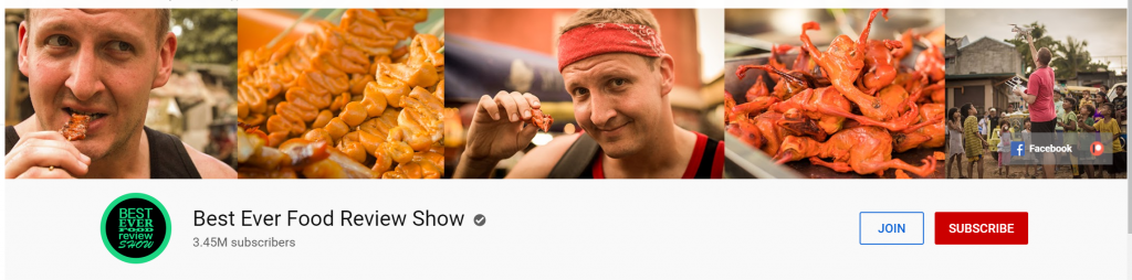 Best Ever Food Review Show - YouTube (2)