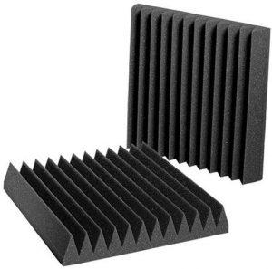 Auralex Acoustics Studiofoam Wedgies