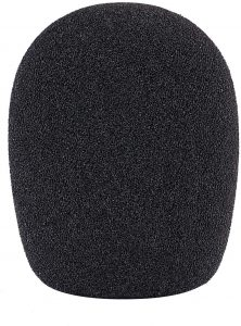 Neewer Ball Type Foam Windscreen Pop Filter for Condenser